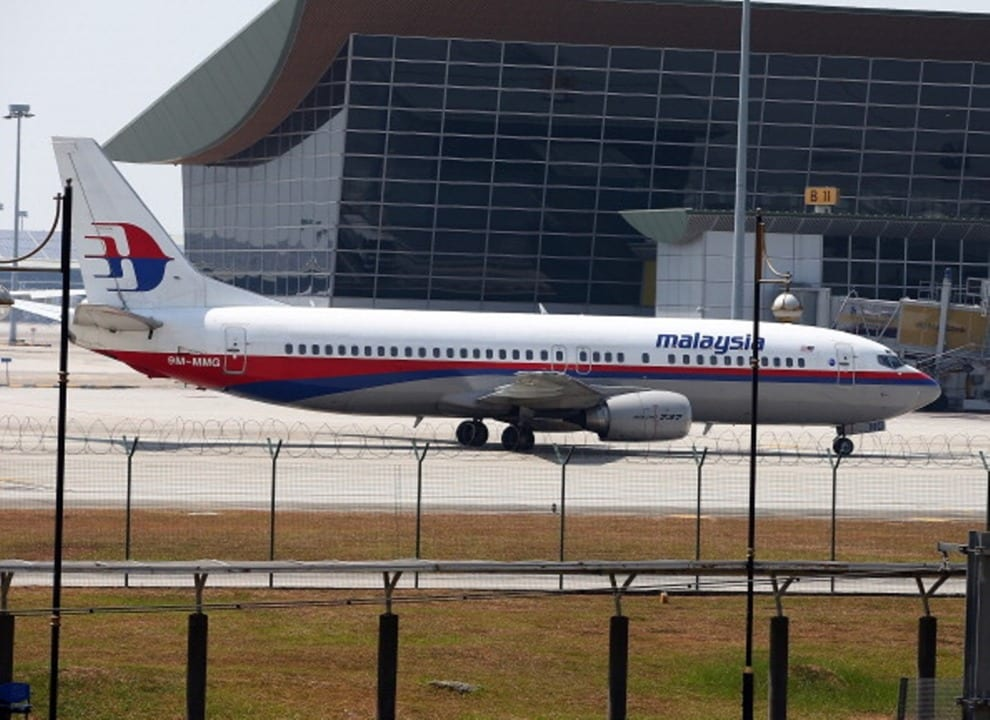 Experts says MH370 will be found in weeks