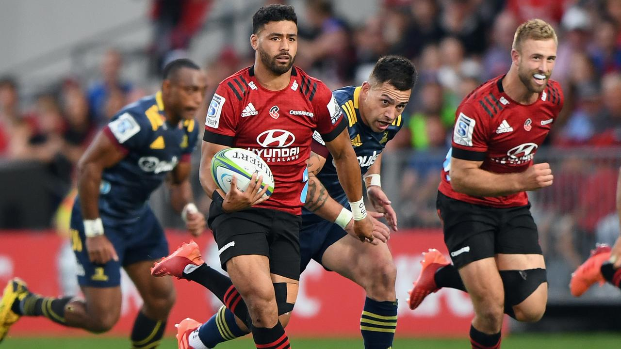 Image result for crusaders rugby