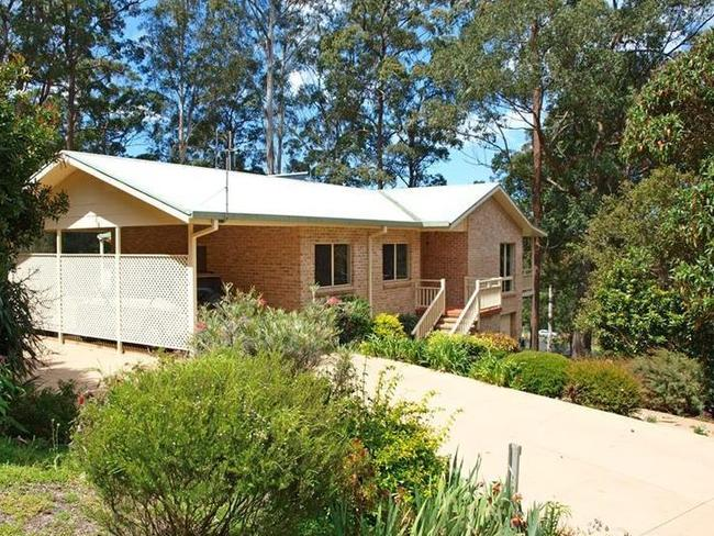 William Tyrrell vanished while playing outside this Kendall home on the NSW Mid North Coast.
