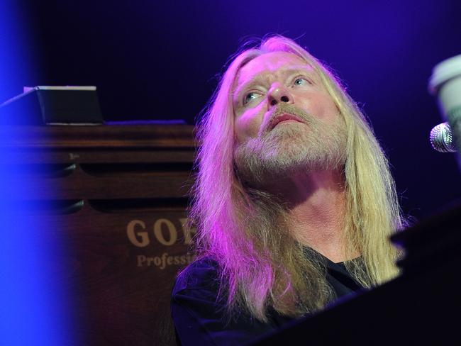 Gregg Allman never got over the tragic death of his brother Duane in 1971.