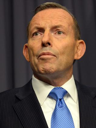 Scott Morrison conceded Tony Abbott offered him the role of Treasurer in a bid to save himself