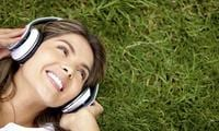 Too quiet? Eight music apps you need to try