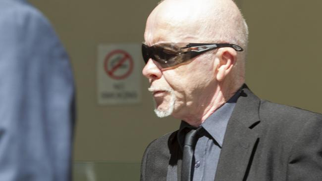 Their friend Graham Milne was a suspect but has never been charged.