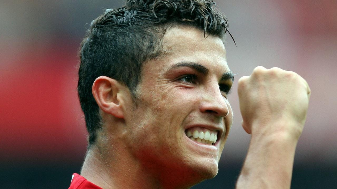 Darren Fletcher has lifted the lid on how Cristiano Ronaldo ignored the mocking of his Manchester United teammates.