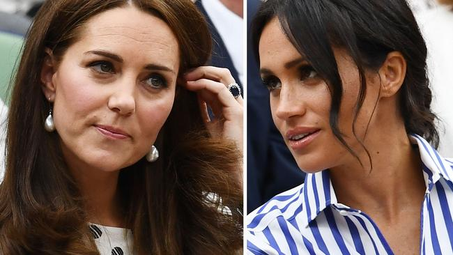 How Meghan Markle tiara mistake could have been avoided with $11 buy – NEWS.com.au
