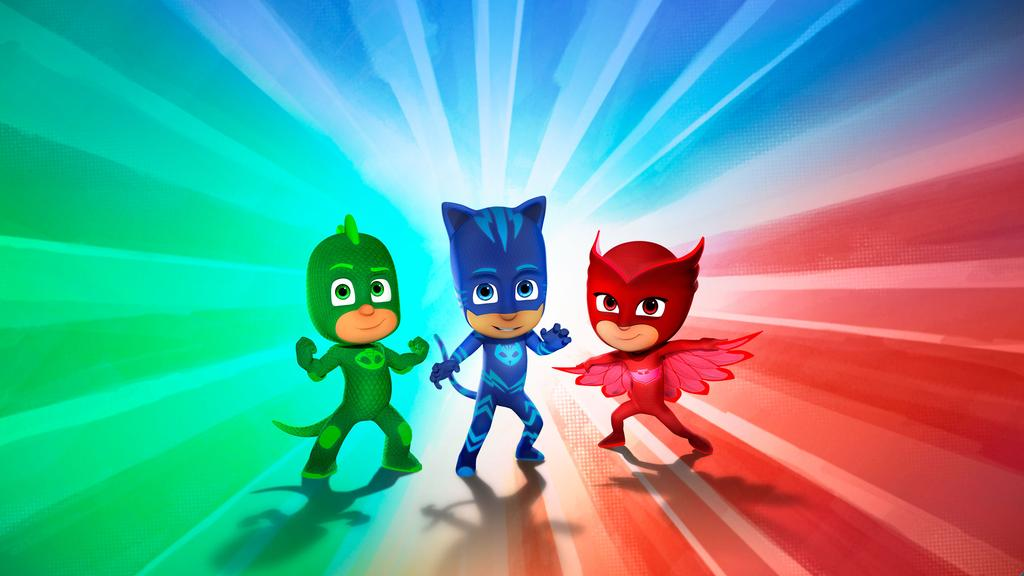 sydney show 2018 pj masks owlette gekko and catboy is coming to