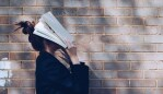 Why can't I finish a goddamn book these days?? Image: Unsplash