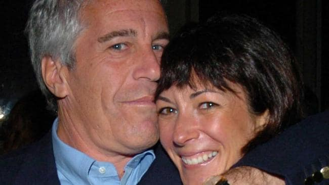 Ghislaine Maxwell arrested: Jeffrey Epstein's former girlfriend arrested by FBI – NEWS.com.au