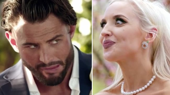 Married At First Sight 2019: James Weir recaps MAFS episode 5