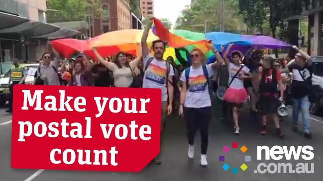 Make your postal vote count