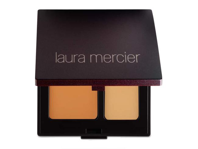 The Laura Mercier Secret Camouflage concealer.