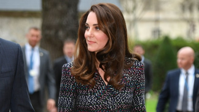 Kate Middleton. Photo: Getty