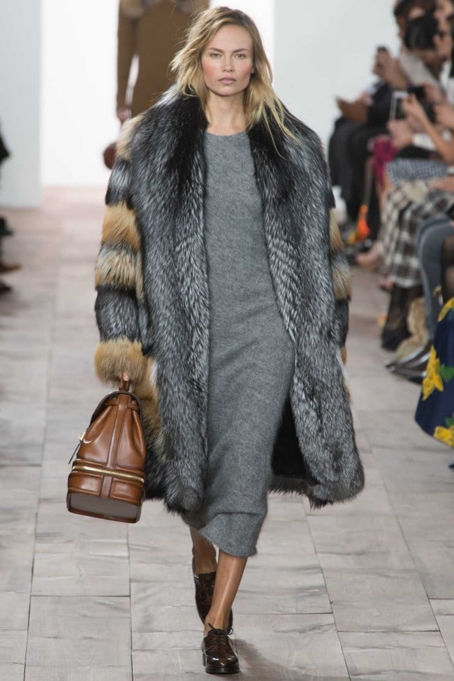 Michael Kors ready-to-wear autumn/winter '15/'16