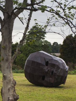 The Hidden sculpture exhibition gets more ambitious each year.