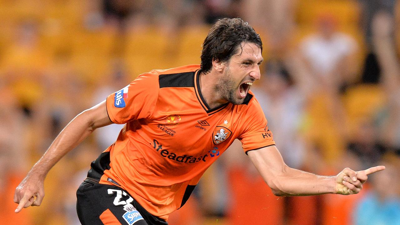 Thomas Broich made the finals all seven seasons he was in the A-League