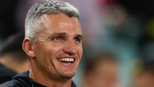 "Ivan Cleary is reportedly in ""deep negotiations"" with the Panthers."