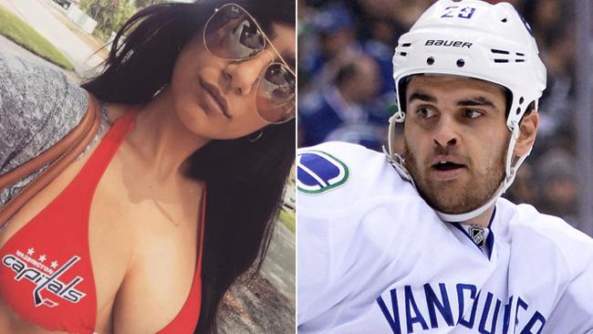 Mia Khalifa Takes To Twitter To Defend Her Hockey Team-1273