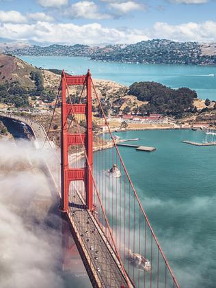 San Francisco has cracked down on short-term leasing.