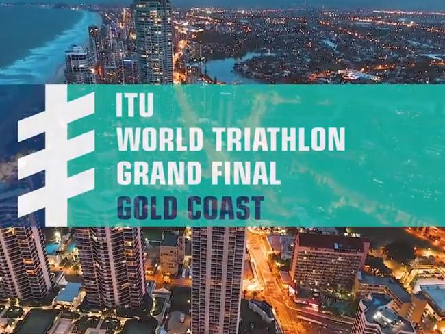The ITU World Triathlon Grand Final was held on the Gold Coast in September.