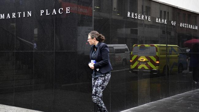 More cuts are coming, says RBA. Picture: Bianca De Marchi