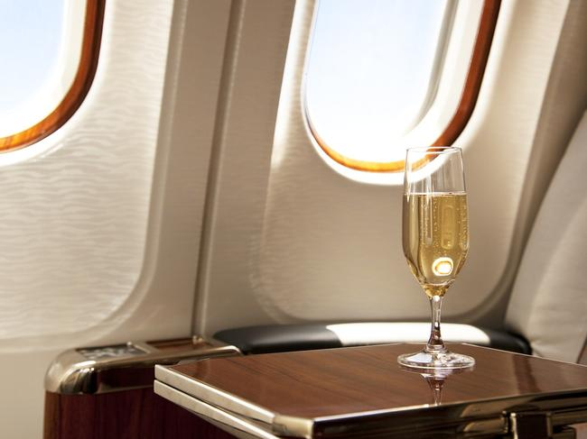 Your best bet for securing an upgrade is as early as possible on the day of the flight.