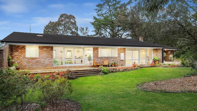 The 6000sq m 13 Island View Drive is seeking a $1.15-$1.25 million sale in Tyabb, where land values have skyrocketed in recent years.