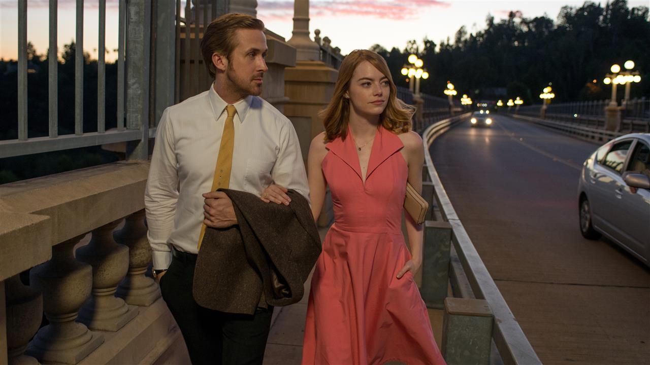 Movie Trailer: 'La La Land'