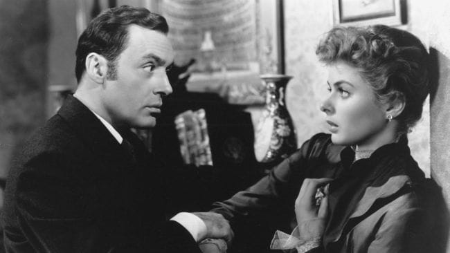Gaslight, the film that coined the term now a buzzword for psychologists everywhere. Photo: Supplied