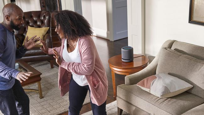 Amazon's Echo Studio is loud enough to fill any room in your home.