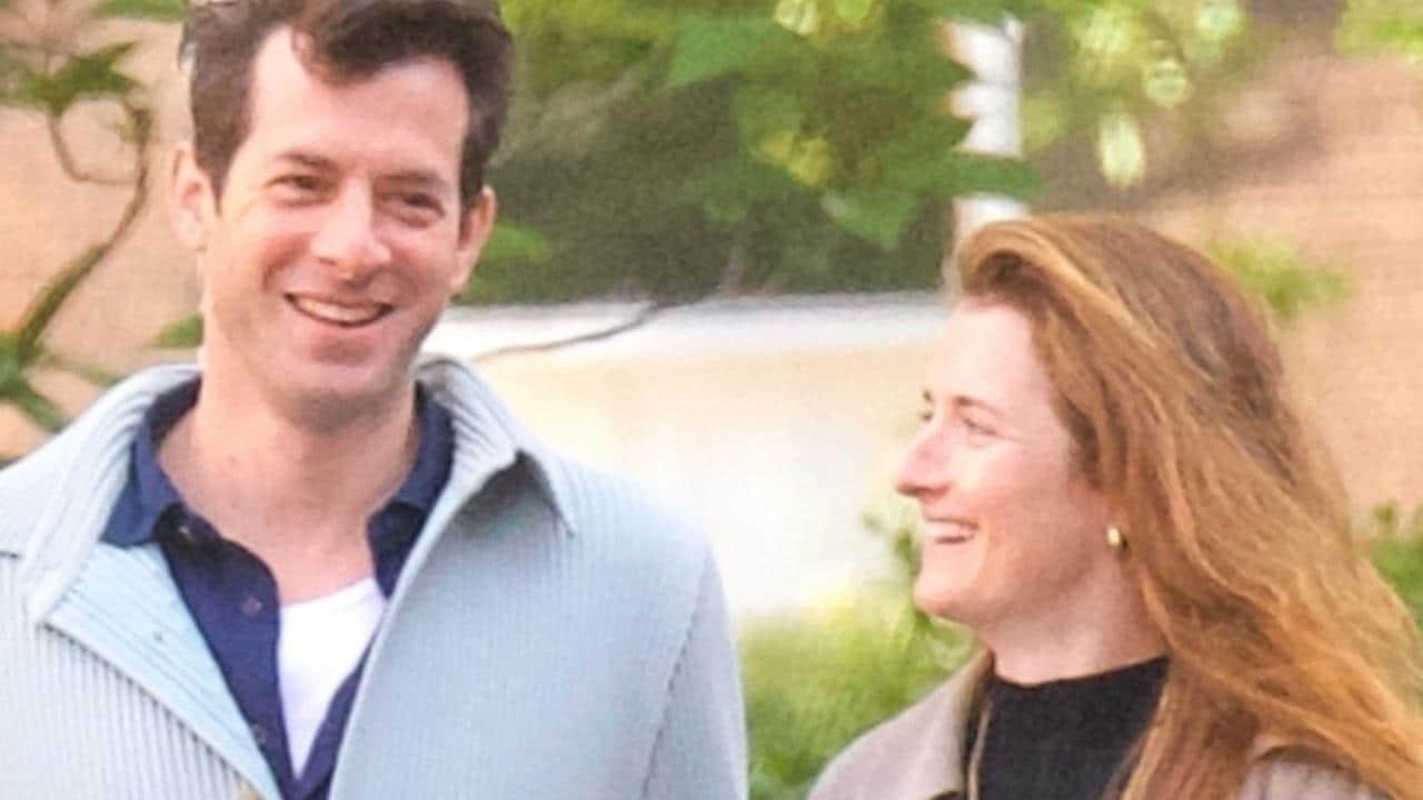 Mark Ronson is engaged to Meryl Streep's daughter Grace Gummer – NEWS.com.au