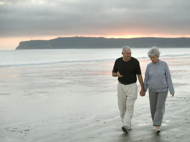 Australians are living longer which means they need more money in retirement.