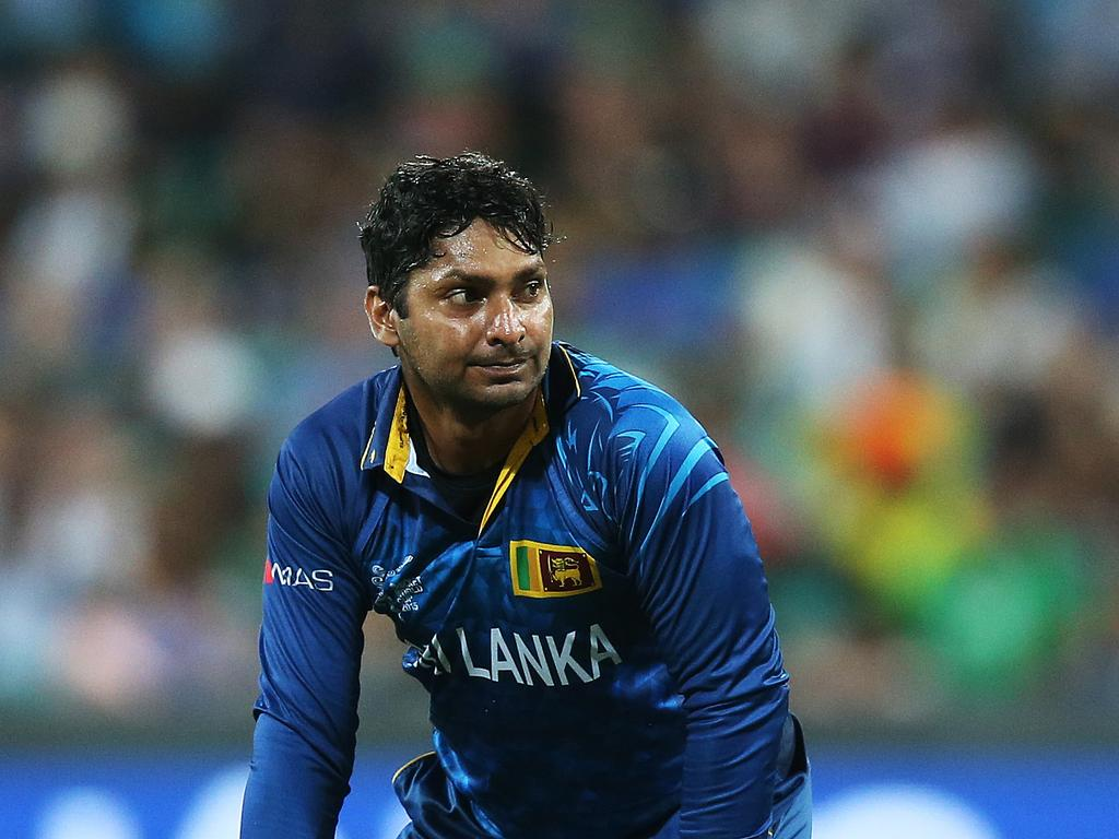 WC Qtr Final South Africa v Sri Lanka