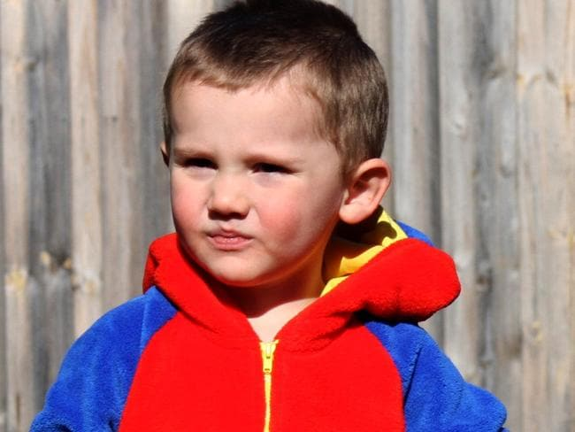 William Tyrrell has been missing since September 2014.