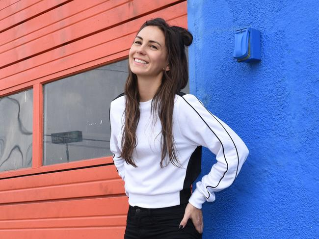 Amy Shark will be seeing in the New Year at Falls.