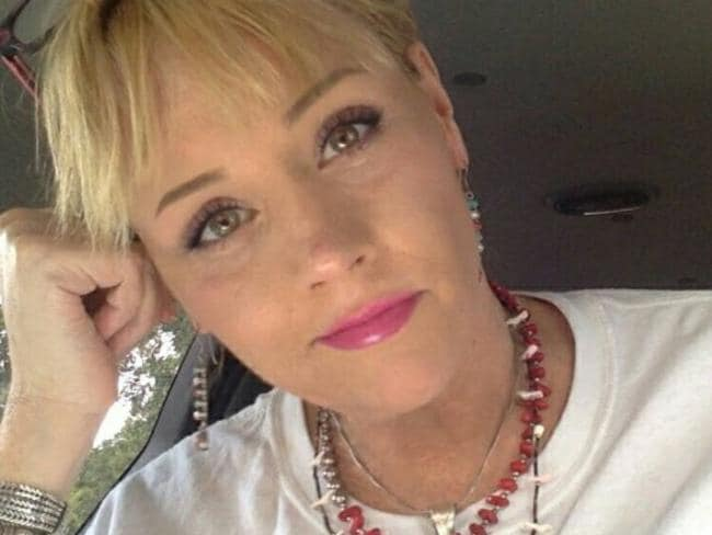 "Samantha Markle called her half-sister ""inhumane"". Picture: Facebook"