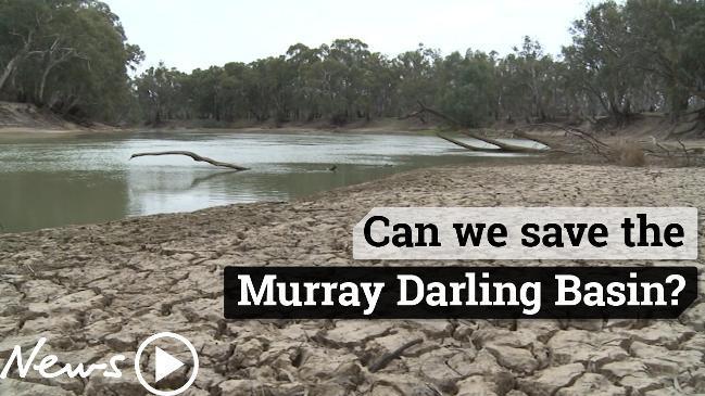 Can we save the Murray Darling Basin?