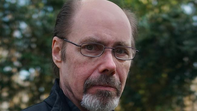 Jeffery Deaver is author of The Never Game. Picture: Supplied