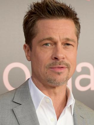 Brad Pitt has appeared on the first two episodes of The Jim Jefferies Show.
