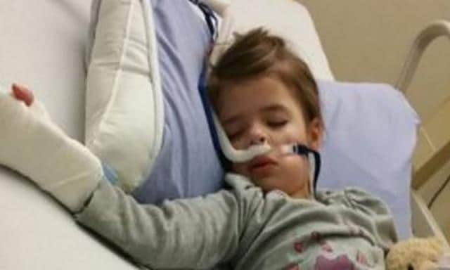 Mum pleads with parents: 'Please keep your sick kids at home'