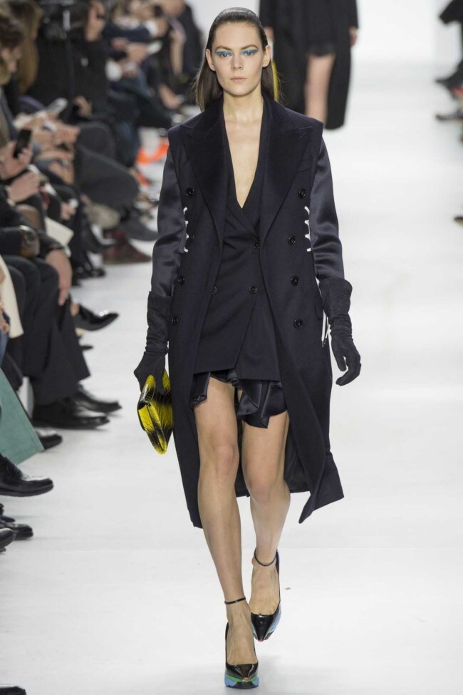 Christian Dior ready-to-wear autumn/winter'14/'15