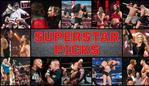 Superstar Picks debuts on the WWE Network