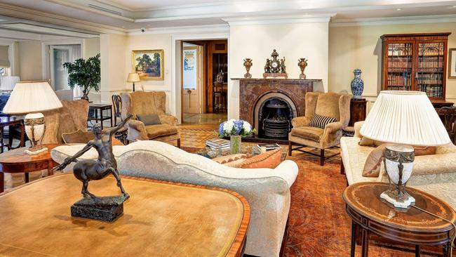 The current owner picked up the property in 1995 for a steal at $7,001,000. Picture: NSW Real Estate.