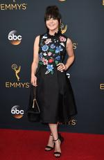 Maisie Williams attends the 68th Annual Primetime Emmy Awards on September 18, 2016 in Los Angeles, California. Picture: AP