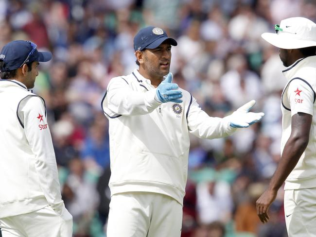 Will Dhoni survive as India captain?
