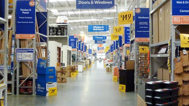Masters Home Improvement stores may close after Woolworths pulled out of the company.