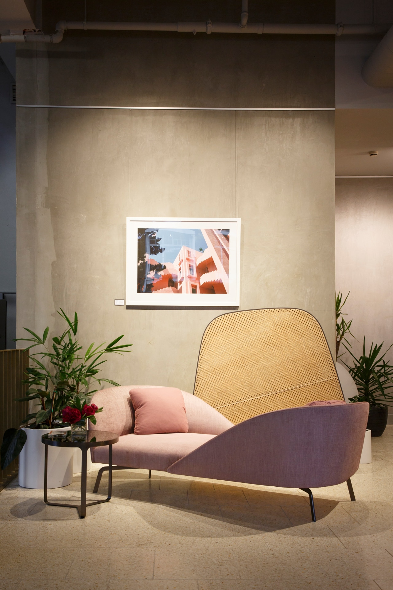 Inside StylecraftHome's Melbourne showroom opening party