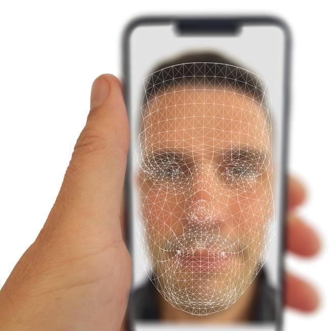 Some devices are capable of facial recognition, while some don't even have cameras.