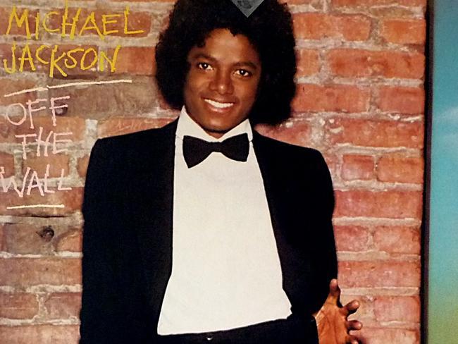 Michael Jackson at age 21