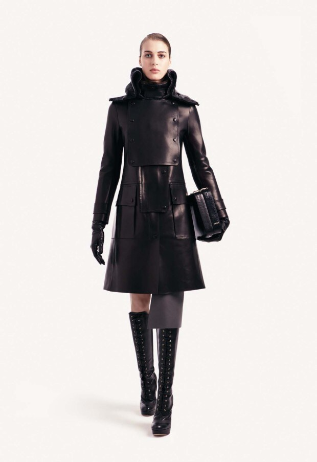 Bally Autumn/Winter 2012/13