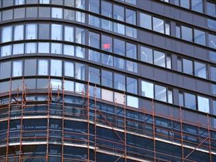 Cladding issues a 'state responsibility'